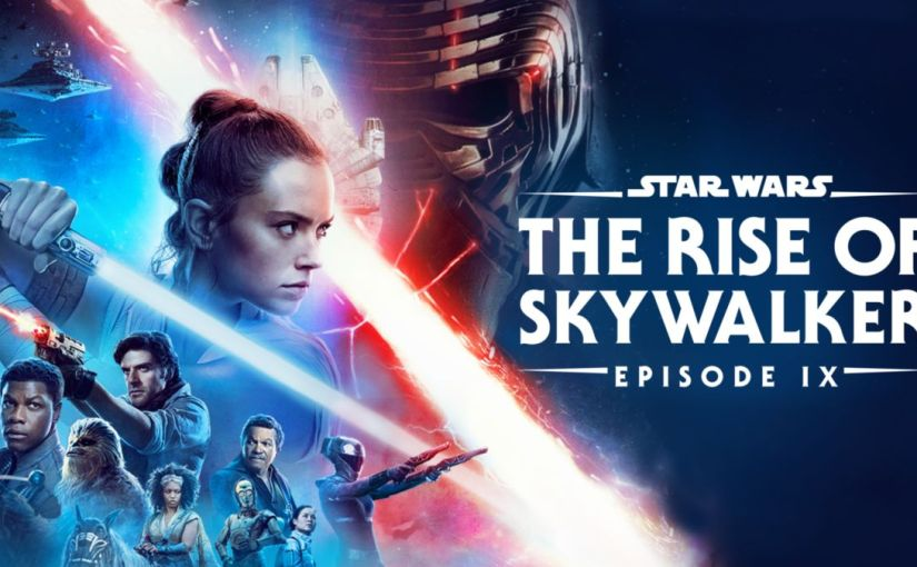 The Skywalker Saga and Why the Latest Trilogy KicksAss