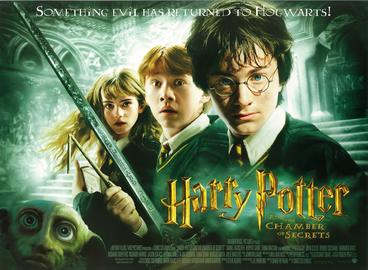 All the Times a Cell Phone Would Have Been Useful in HP & Chamber of Secrets: A List. (Movieedition)